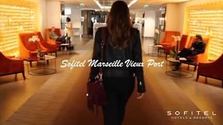 Mon Petit Luxe at Sofitel Marseille Vieux Port