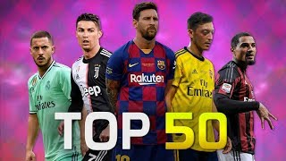 Top 50 Most Humiliating Goals That SHOCKED The World