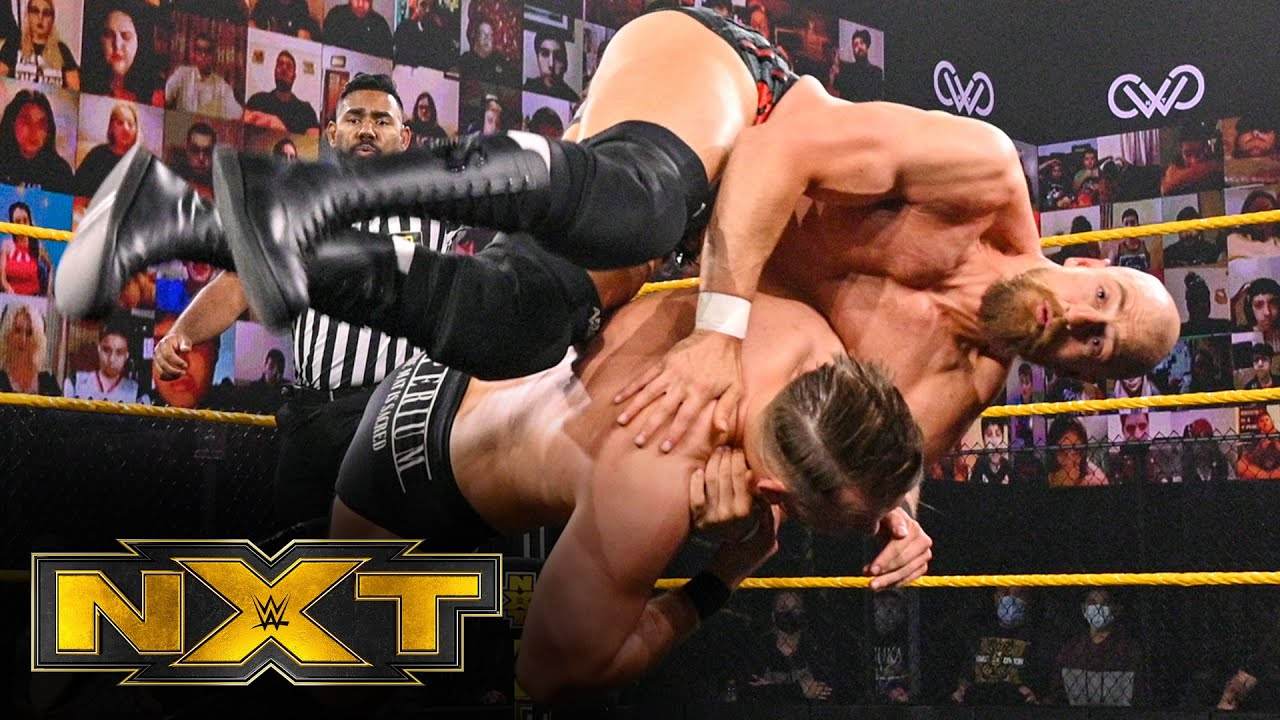 Download Imperium look to make a statement against The Grizzled Young Veterans: WWE NXT, Dec. 2, 2020