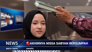 Download Dengarkan! Ini Sumpah Nissa Sabyan ~ Gosip Artis Hari Ini