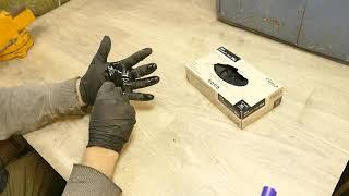 Rękawiczka to Twój garażowy przyjaciel! xD