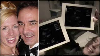 This Couple Were Recording Their Baby's Scan, But The Doctor Warned Them To Switch Off The Camera
