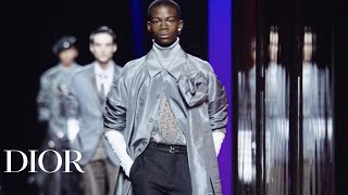 Key looks from the Dior Men's Winter 2020-2021 collection by Kim Jones