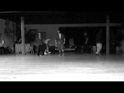 Lets Wait Awhile - Janet Jackson by Isaac Tualaulelei