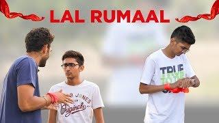 લાલ રૂમાલ ll Gujarati Comedy || DUDE SERIOUSLY