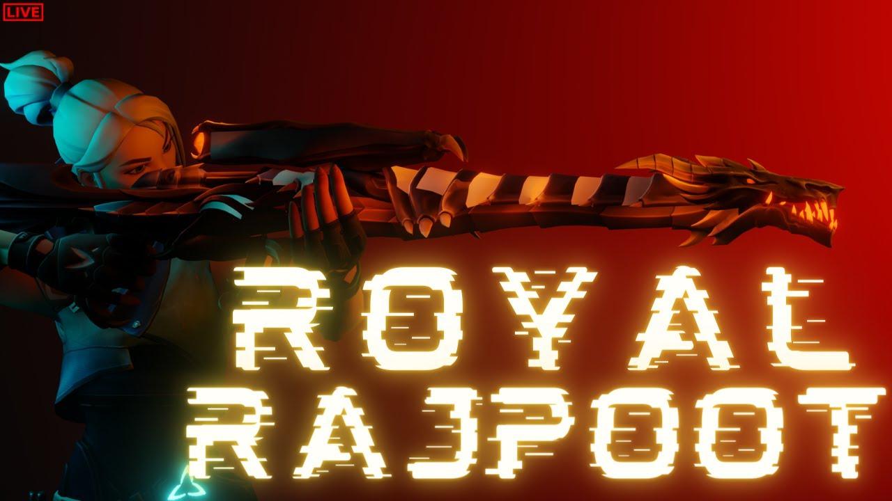 Download 🔴Jett Da Muqabla   Road to SILVER   Valorant Live   Royal Rajpoot   FaceCam 🔴