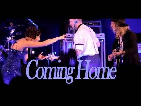 """Coming Home"" by Trinity Bradshaw LIVE - 90.3 Amp Radio Rockstar Final 2013"