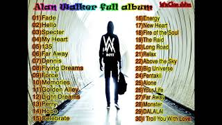 Alan Walker Full Album Terbaru 2017 Planetlagu Com