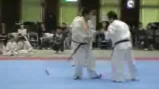 審査会 日本空手道 如水會館 千葉支部 japan karate-do josuikaikan chiba