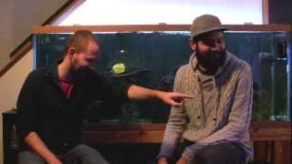 Jake And Mark Talk About Reef Tanks Over Beers Part 1