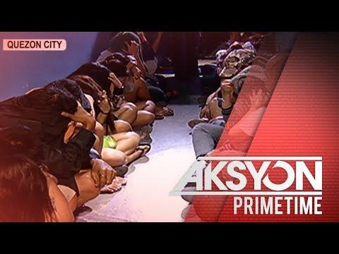 Mga empleyado't kubrador ng iligal na tayaan ng jueteng, arestado sa QC