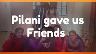 Teaser - Umang Collection 2021    NSS BITS Pilani screenshot 4