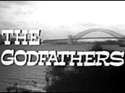 """The Godfathers, Ep 61   """"The Plaster Cast Caper"""""""