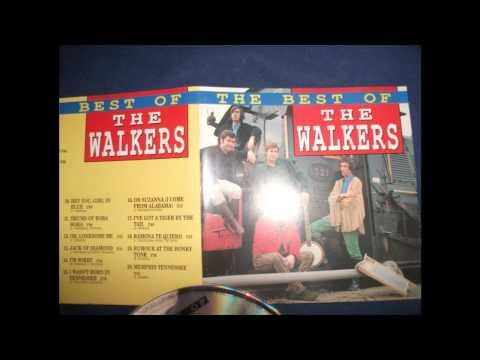The Walkers / My Darling Helena