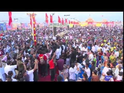 மே 24 திருச்சி மாநாடு - மாவீரர்களுக்கு சுடர்வணக்கம்
