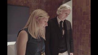 Creative Collaboration at Hermès Home