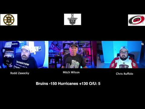 Boston Bruins vs Carolina Hurricanes 8/19/20 NHL Pick and Prediction Stanley Cup Playoffs