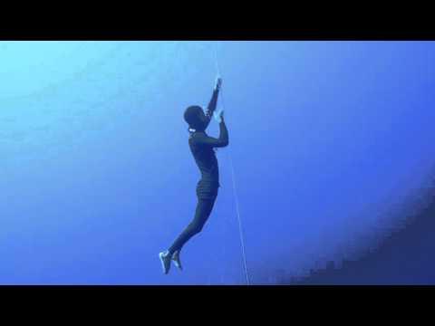 OceanQuest Deep Challenge  - San Andres Freediving