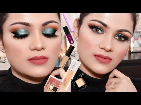 मेकअप कैसे करें? For BEGINNERS Step by Step Easy Affordable Makeup Tutorial thumbnail