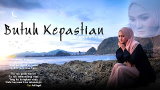 Download video Nazia Marwiana - Butuh Kepastian (Official Music Video)
