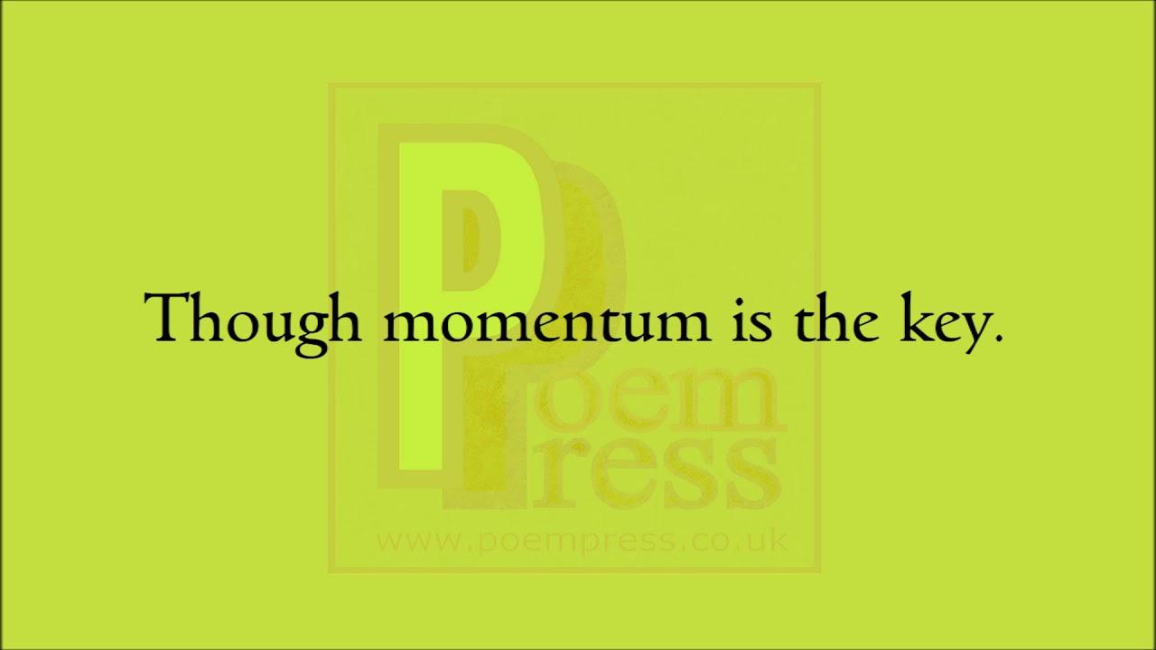 Pause poem by Poem Press
