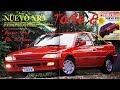 Ford Escort XR3, Ayrton Senna, Familia Di Palma - Debatiendo Revistas TOMO 8 #Alepaddle