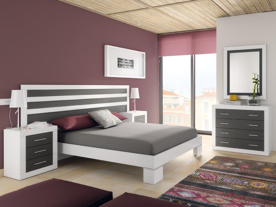 Catalogo de muebles de dormitorio de gran calidad for Catalogo de habitaciones de matrimonio