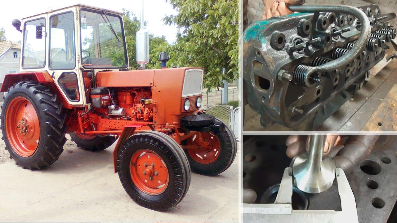 гур мтз 80 - Ремонт тракторов и.