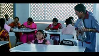 Kutti Pisasu | Tamil Movie Comedy | Ramji | Ramya Krishnan | Sangeetha | Ganja Karuppu