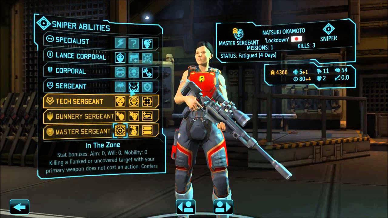 Xcom ew long war beta 15 sniper abilities and builds for Portent xcom not now