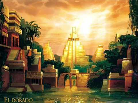 The Road To El Dorado - FRIENDS NEVER SAY GOODBYE (Movie Version)