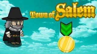 Town of Salem - Vetty Wap (Ranked)