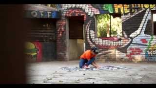 Bboy Funky Monkey (Freak N Stylz Crew) Promo