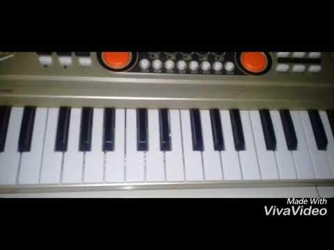 Om Sai Ram Piano