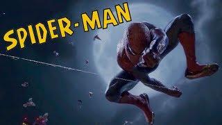 Spiderman Homecoming 1967 shot x shot remake