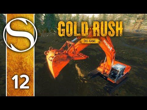 #12 Gold Rush - Gold Rush Gameplay