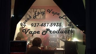 Gambar cover Speakeasy Vapor Lounge Cloud Comp