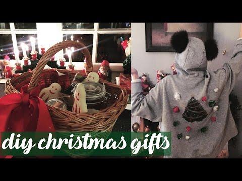 DIY Christmas Gift Ideas | Cornelia