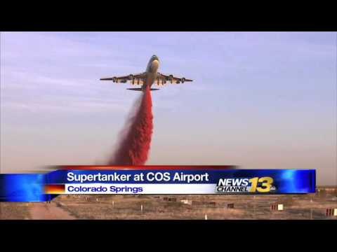 Global Supertanker in colorado springs