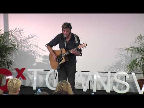 Evoking emotions through music | Mark Hillman | TEDxTownsville