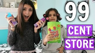Testing 99 Cent Store Products!