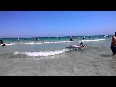 Sa Coma Beach - Majorca 08.2015