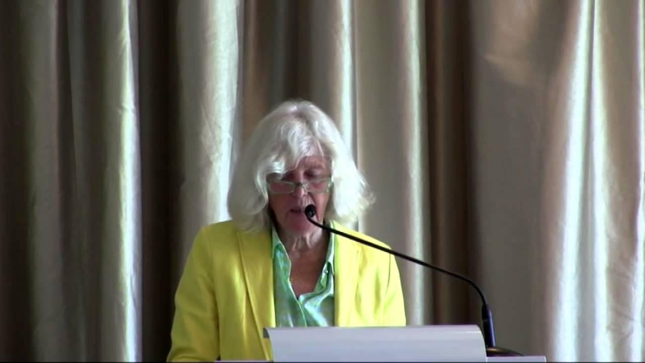 Professor Verena Kast Complexes Imagination Full Talk