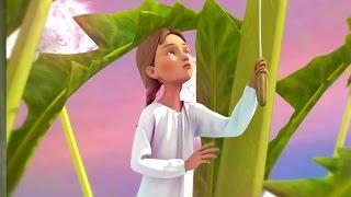Мультик Необыкновенное путешествие Серафимы | Смотреть онлайн новый трейлер