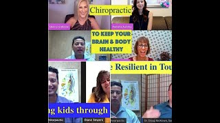 Chiropractic, Resilience, and Helping Foster Kids at CASA. Highlights and Links. Crooked Spine Show