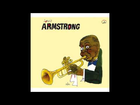 Louis Armstrong - Maybe It's Because (feat. Sy Oliver & His Orchestra)