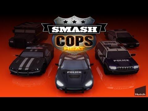 Smash Cops Heat - Universal - HD Gameplay Trailer