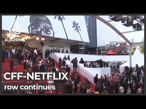 Cannes Film Festival feud with Netflix continues