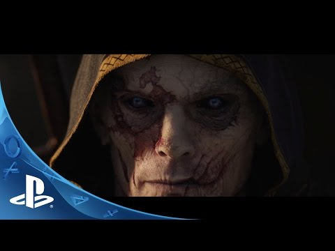 The Elder Scrolls Online: Tamriel Unlimited -- Cinematic Trailer | PS4