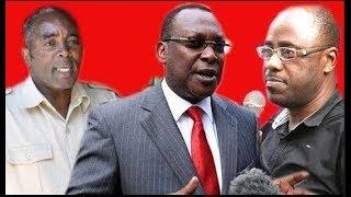 BREAKING: Maamuzi ya CHADEMA kwa Kubenea na Komu